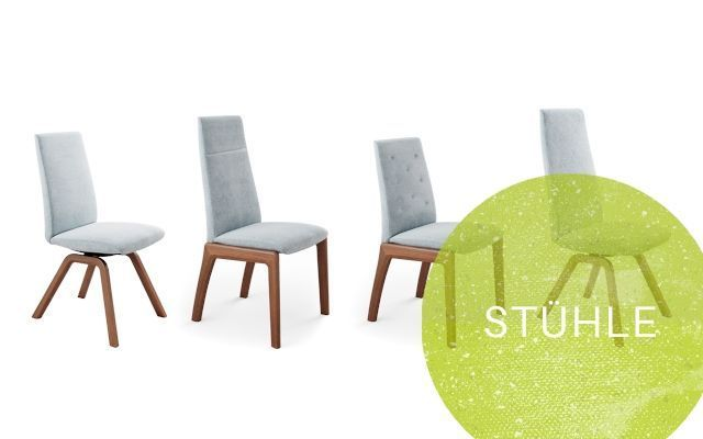 Ekornes Stühle