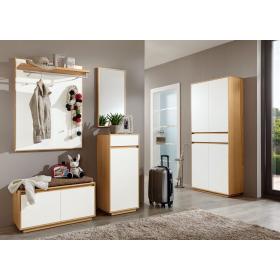 Voss Garderobe V100 | alle Elemente