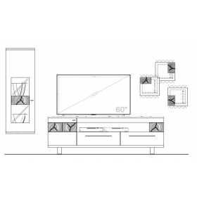 Hausmarke Light Line 3 Set 018