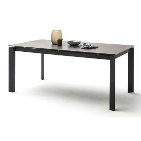 MCA Furniture Almaraz Esstisch AL18SMAN Auszugsfunktion