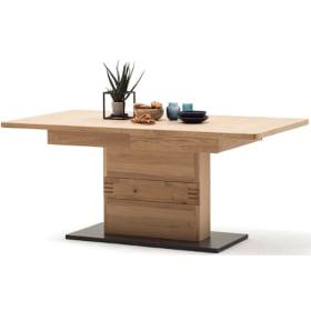 MCA Salvador Tisch mit Säule 180 cm (280 cm) SAD52T60