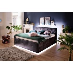 Meise Möbel Polsterbett Terano