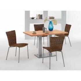 Niehoff Tisch Bistro 7353