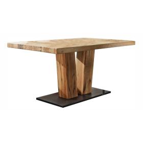 Niehoff Alexa Tisch Bodenplatte Eisen 3393