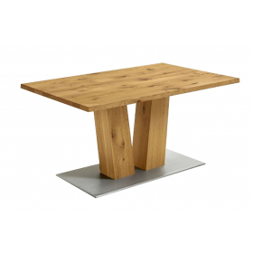 Niehoff Tisch V-Säule Ronja 4363