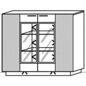 Schröder Kitzalm - Alpenflair Sideboard 4620