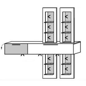 Schröder Kitzalm - Alpenflair Kombination K008 | K908