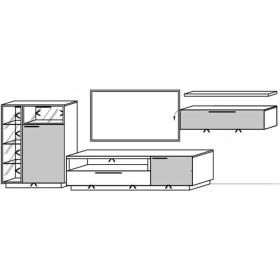 Schröder Kitzalm - Alpenflair Kombination K018 | K918