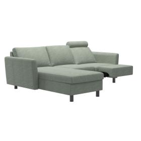 Stressless Sofa Emma Power | E200 E350 E600 | Longseat + 2-Sitzer