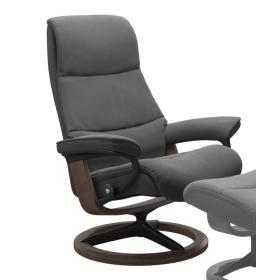 Stressless Sessel View ohne Hocker