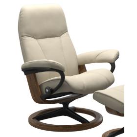 Stressless Sessel Consul ohne Hocker