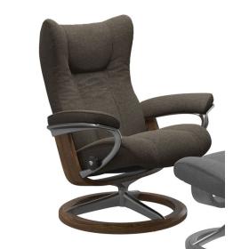 Stressless Sessel Wing ohne Hocker