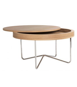 Eve Collection Couchtisch LIDO