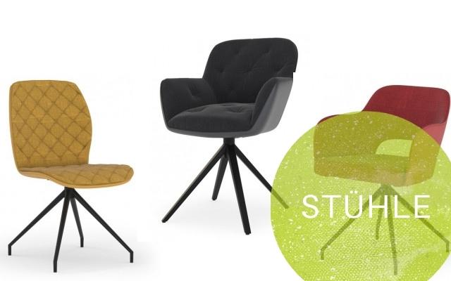 Akante Stühle