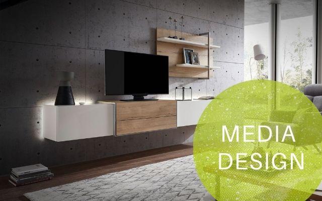 Die Hausmarke Möbel Media Design