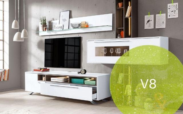 Die Hausmarke Möbel V8
