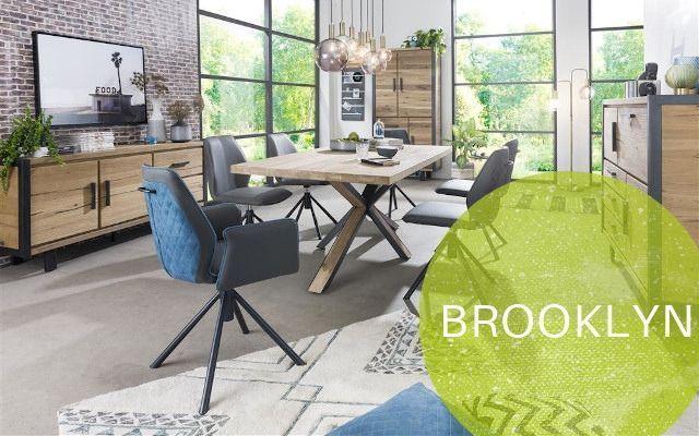 Habufa Brooklyn Möbel