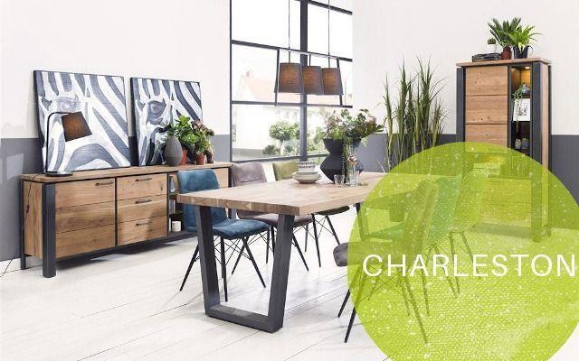 Habufa Charleston Möbel