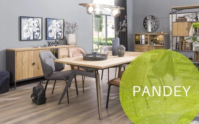 Habufa Pandey Möbel