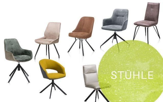 Habufa Stühle