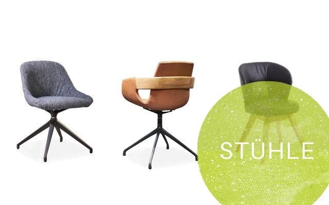 Hartmann Moebel Stühle