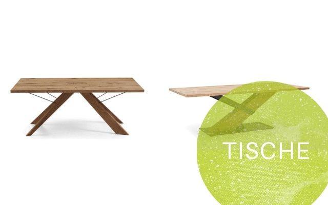 Hartmann Moebel Tische