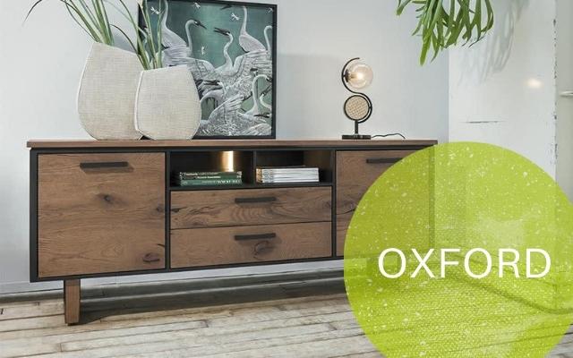 Henders und Hazel Oxford Möbel