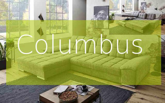 Iwaniccy Sofa Columbus