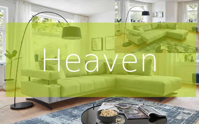 Iwaniccy Sofa Heaven