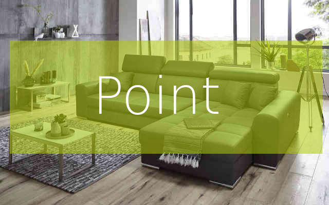 Iwaniccy Sofa Point