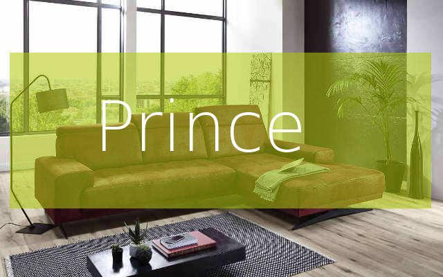 Iwaniccy Sofa Prince