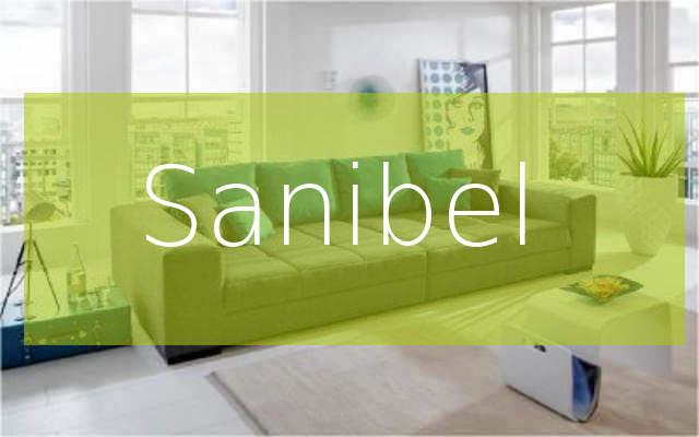 Iwaniccy Sofa Sanibel