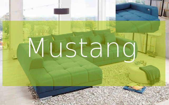 Iwaniccy Sofa Mustang