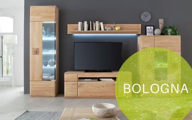 MCA Möbel Bologna