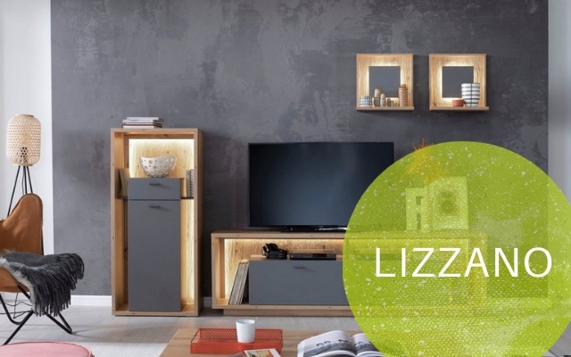 Mca Möbel Lizzano