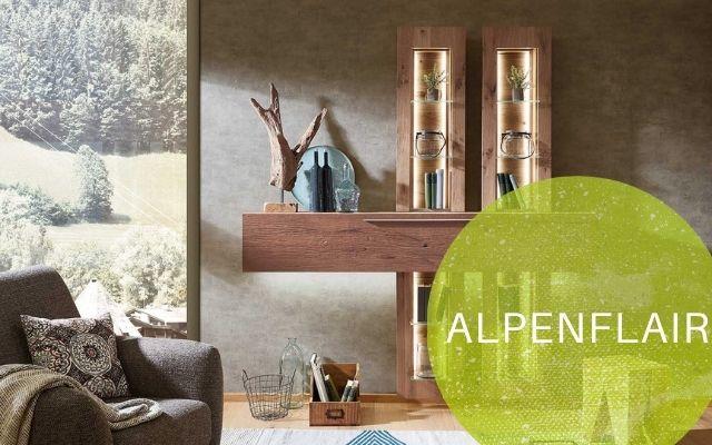 Schroeder Möbel Alpenflair