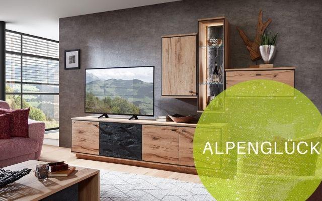 Schroeder Möbel Alpenglück