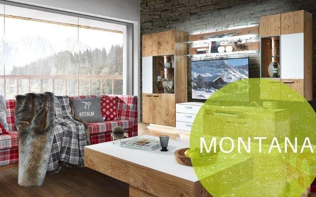 Schroeder Möbel Montana