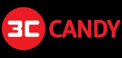 Candy Polstermöbel Logo