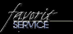 Favorit Service Logo
