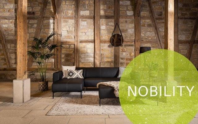 W.Schillig Sofa Nobility