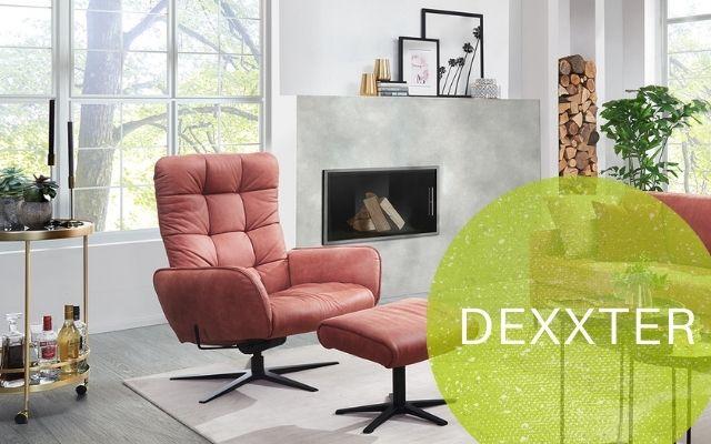 W.Schillig Sessel Dexxter