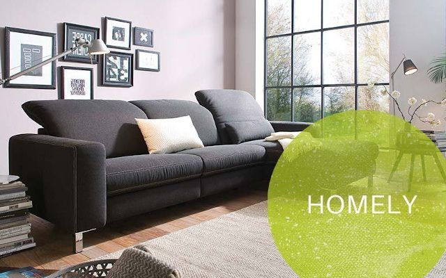Candy Sofa Homely