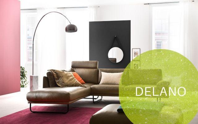 Candy Sofa Delano/ Darlington