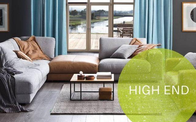 Candy Sofa High End