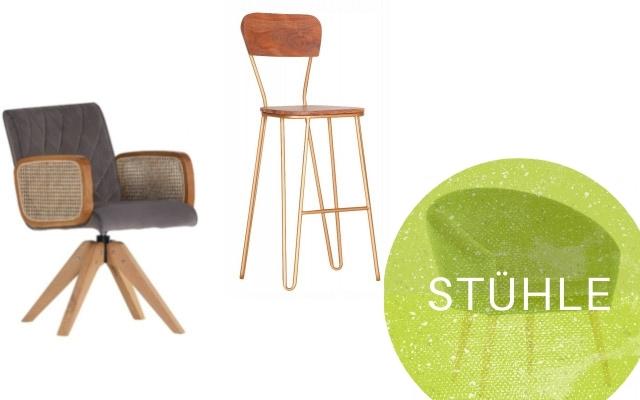 Gutmann Factory Stühle